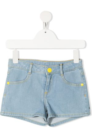 The Marc Jacobs Jeans-Shorts mit Snoopy-Print
