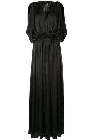 MAISON RABIH KAYROUZ Damen Abendkleider - Drapiertes Abendkleid