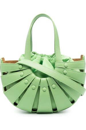 Bottega Veneta The Shell Handtasche