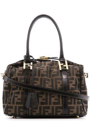 Fendi Damen Handtaschen - Handtasche mit Print