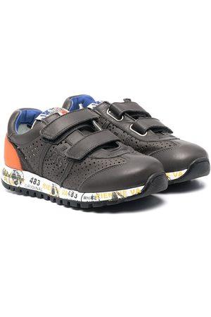 Premiata Lucy Sneakers mit Klettverschluss