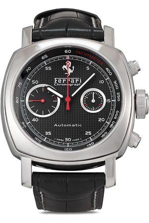 Panerai 2010s pre-owned Ferrari Granturismo Chronograph 44mm