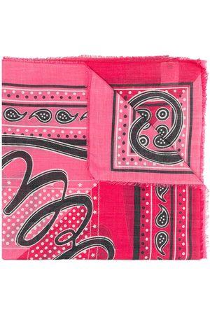 Faliero Sarti Damen Schals - Schal mit Paisley-Print
