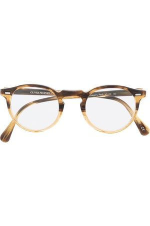 Oliver Peoples Gregory Peck Sonnenbrille