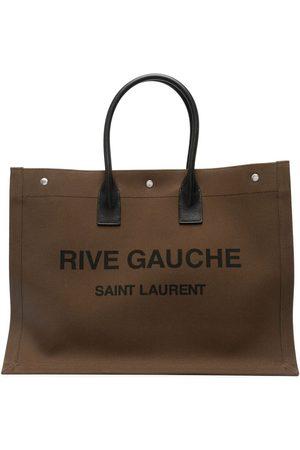 Saint Laurent Rive Gauche Shopper