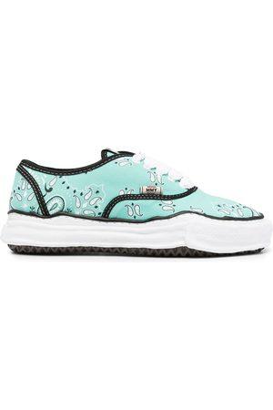 Maison Mihara Yasuhiro Peterson OG Sole Sneakers