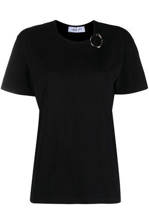 Act N°1 Damen T-Shirts, Polos & Longsleeves - Klassisches T-Shirt