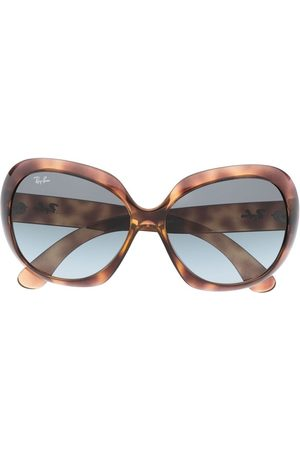 Ray-Ban Jackie Ohh II Oversized-Sonnenbrille