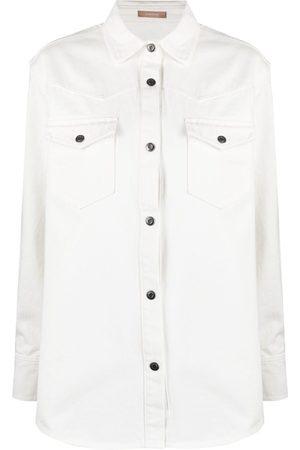 12 STOREEZ Hemd mit Brusttasche