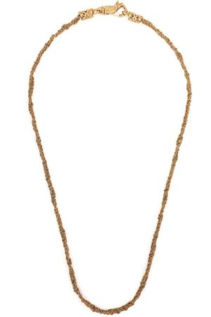 EMANUELE BICOCCHI Halsketten - Halskette in Häkeloptik