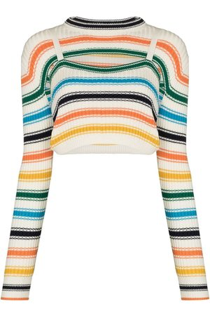Rosie Assoulin Thousand In One Ways Pullover