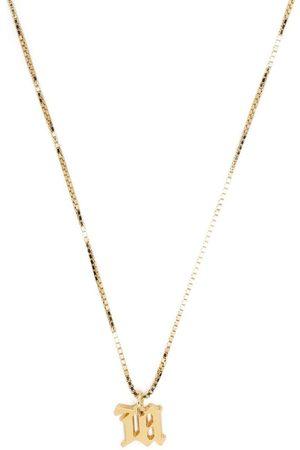 MISBHV Halskette mit Anhänger