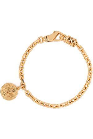 EMANUELE BICOCCHI Armbänder - Kettenarmband mit Münzanhänger