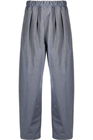 SOFIE D'HOORE Hose mit elastischem Bund