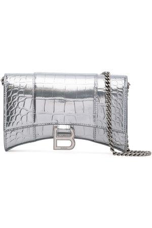 Balenciaga Damen Geldbörsen & Etuis - Hourglass Portemonnaie