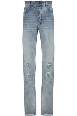 KSUBI Chitch Philly Slim-Fit-Jeans