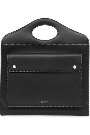 Burberry Mittelgroße Handtasche