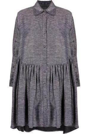 HENRIK VIBSKOV Oversized-Kleid