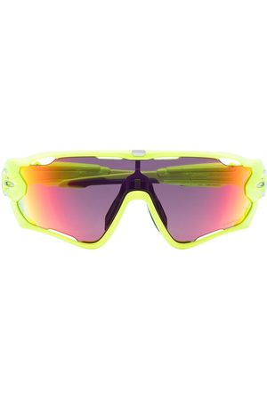 Oakley Herren Sonnenbrillen - Jawbreaker Retina Burn Prizm Road Sonnenbrille