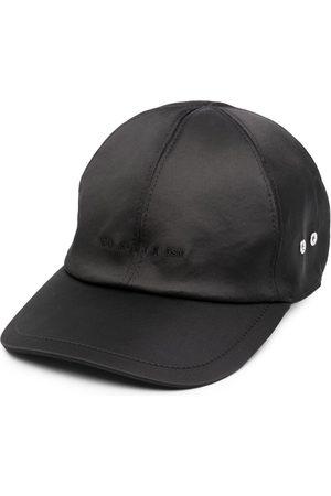 1017 ALYX 9SM Hüte - Baseballkappe aus Satin