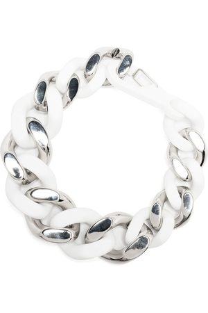 Philipp Plein Klobige Halskette