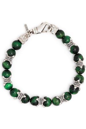 EMANUELE BICOCCHI Armband im Perlenmix