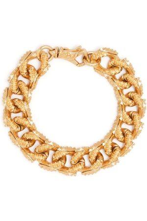 EMANUELE BICOCCHI Herren Armbänder - Kettenarmband mit Stacheln