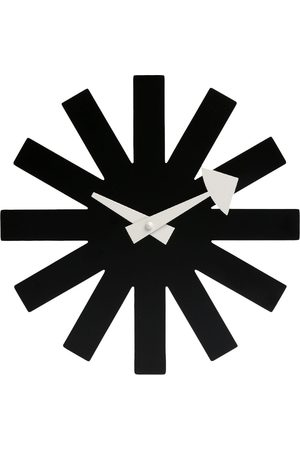 Vitra Asterisk Uhr aus Metall