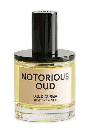 D.S. & Durga Notorious Oud Eau de Parfum 50ml