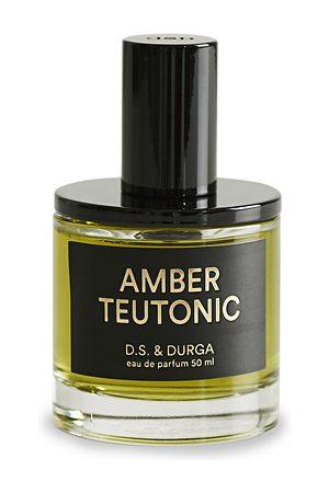 D.S. & Durga Amber Teutonic Eau de Parfum 50ml
