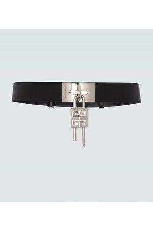Givenchy Gürtel aus Leder