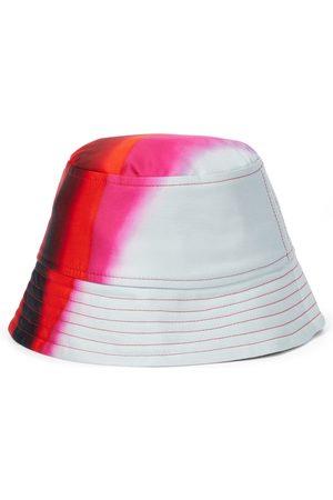 DRIES VAN NOTEN Bedruckter Hut aus Baumwolle