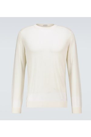 CARUSO Pullover aus Wolle
