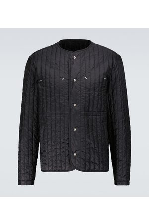 CRAIG GREEN Jacke Quilted Liner