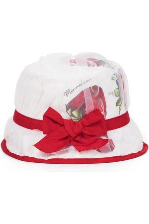 MONNALISA Hut aus Baumwolle