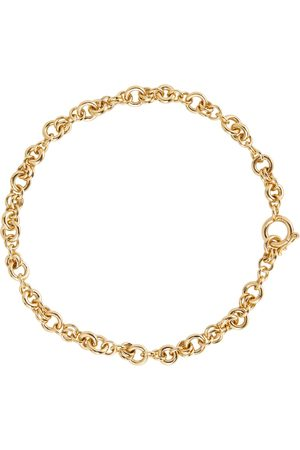 SPINELLI KILCOLLIN Armband Helio aus 18kt Gelbgold