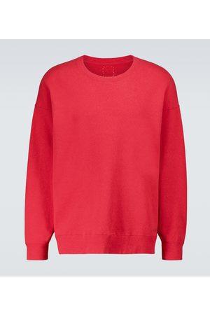 VISVIM Sweatshirt Jumbo Numbering