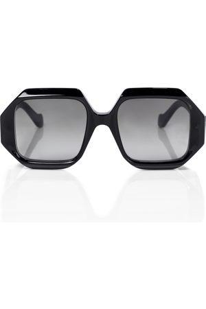 Loewe Sechseckige Sonnenbrille Anagram