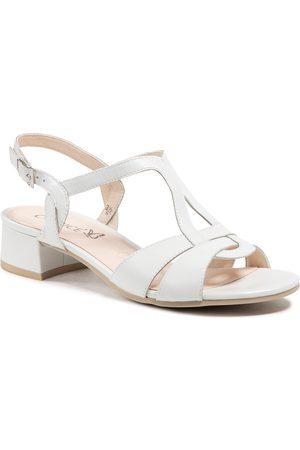 Caprice 9-28221-26 White Perlato 139