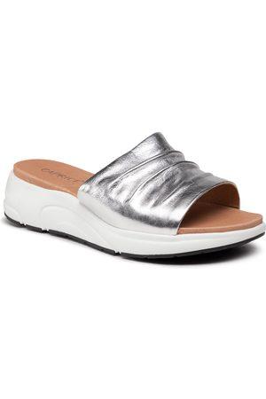 Caprice 9-27203-26 Silver Metal. 920