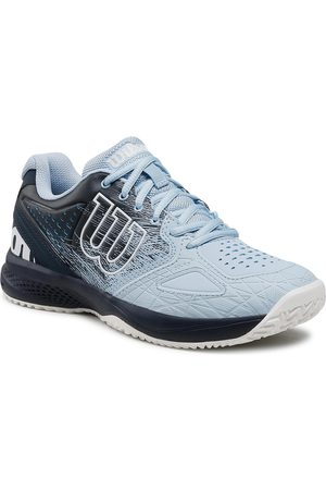 Wilson Kaos Comp 2.0 W WRS328110 Chambray Blue/Outer Space/White
