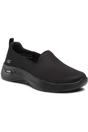 Skechers Go Walk Arch Fit 124401/BBK Black