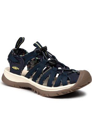 Keen Whisper 1025039 Navy/Brich