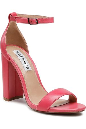 Steve Madden Carrson SM11000008-03001-697 Pink Leather