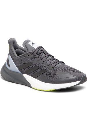 adidas X9000L3 M FZ0782 Grey