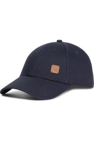 Buff Baseball Cap 117197.787.10.00 Solid Navy