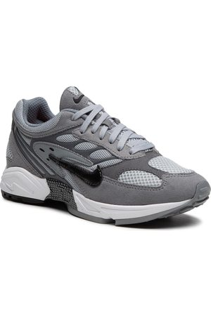 Nike Air Ghost Racer AT5410 003 Cool Grey/Black/Wolf Grey