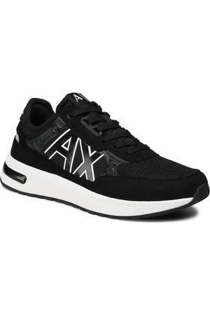 Armani XUX090 XV276 00002 Black