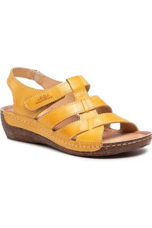 Waldi 0853 Żółty 1