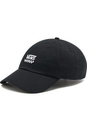 Vans Court Side Hat VN0A31T6J0Z1 Black Checker